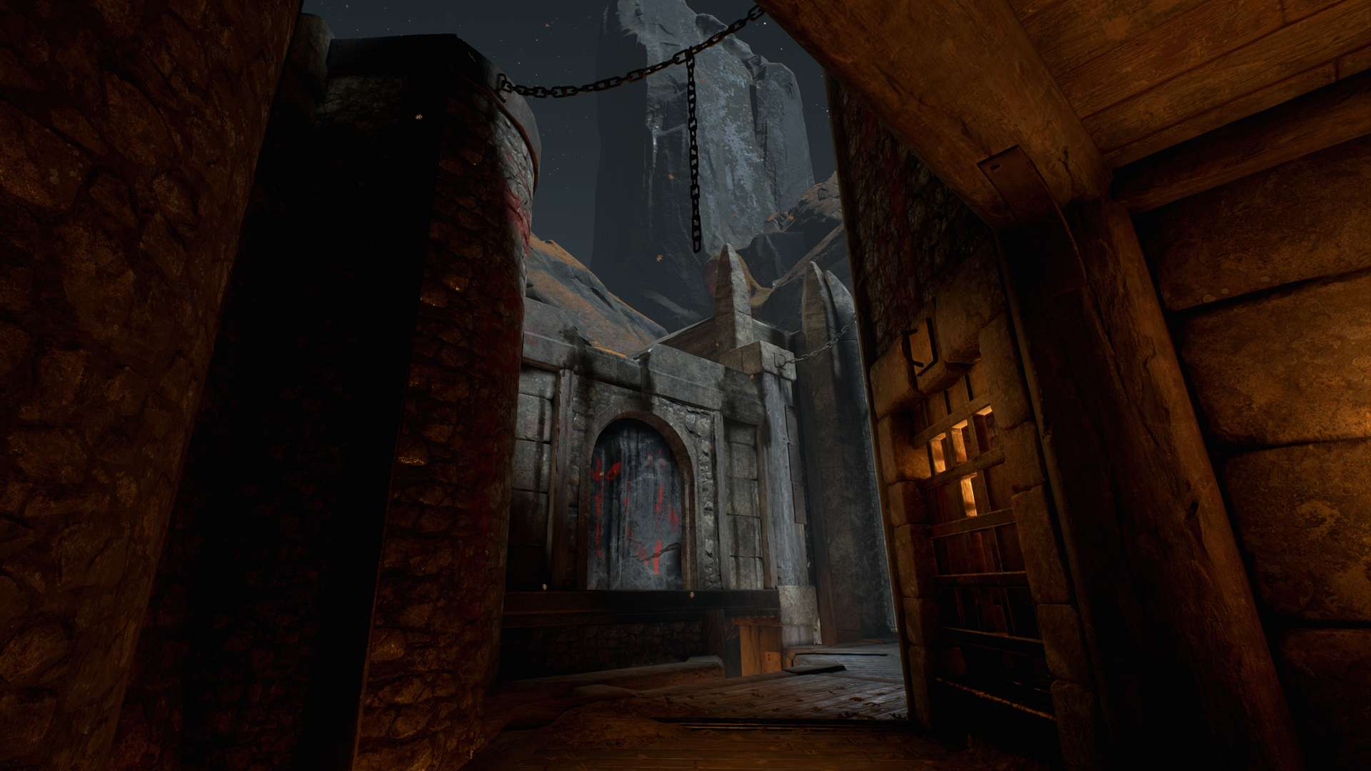 Unreal Tournament Community Maps