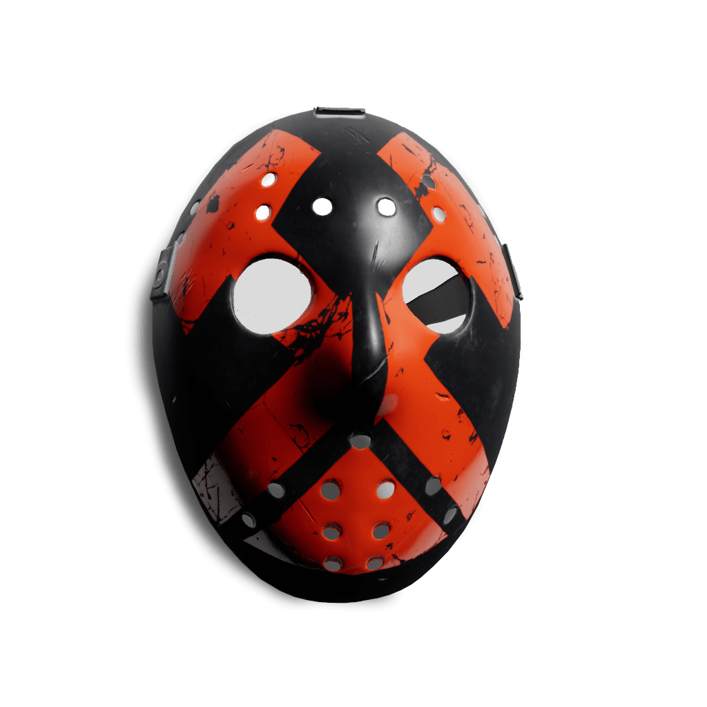 Forge Mask
