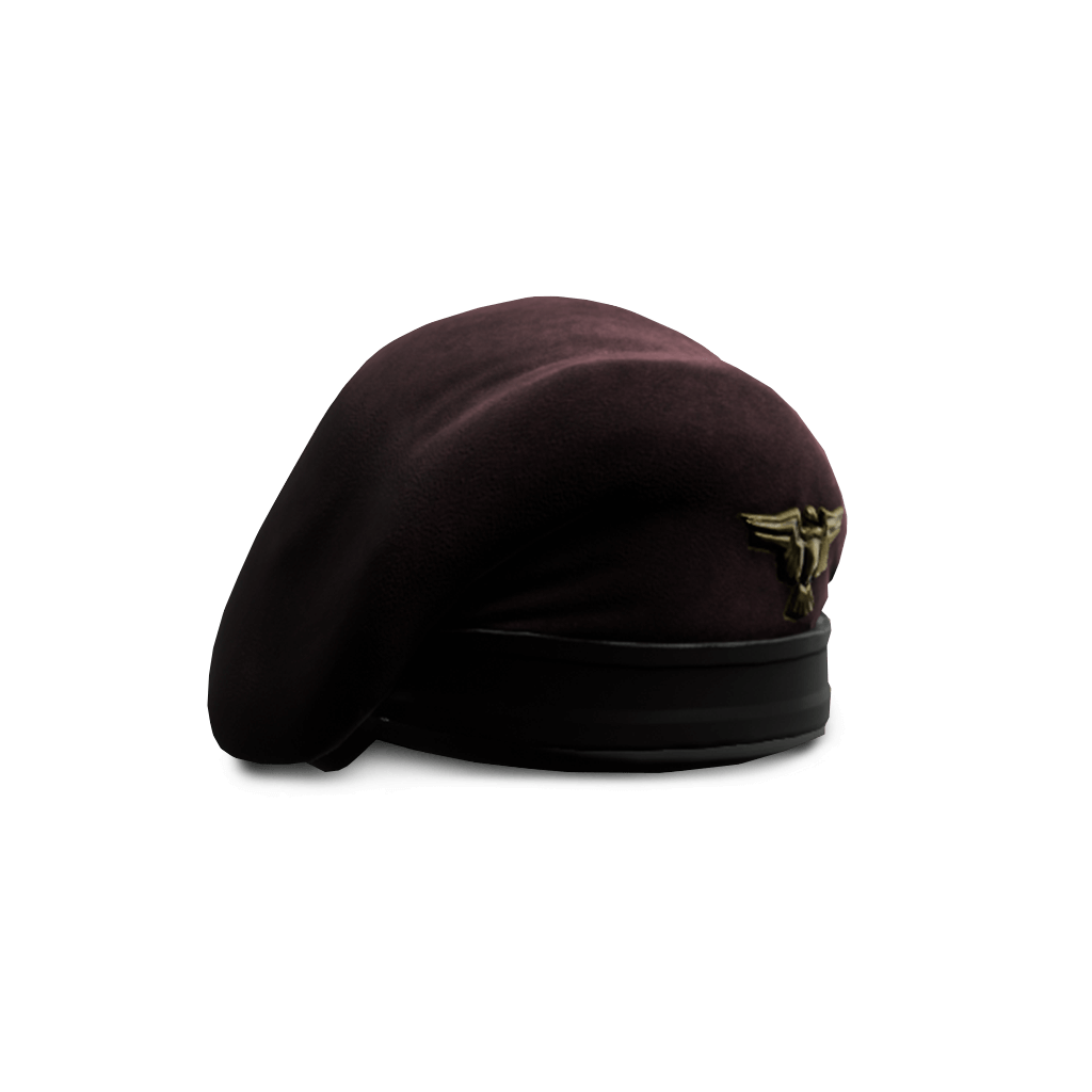 Thundercrash Diplomatic Beret