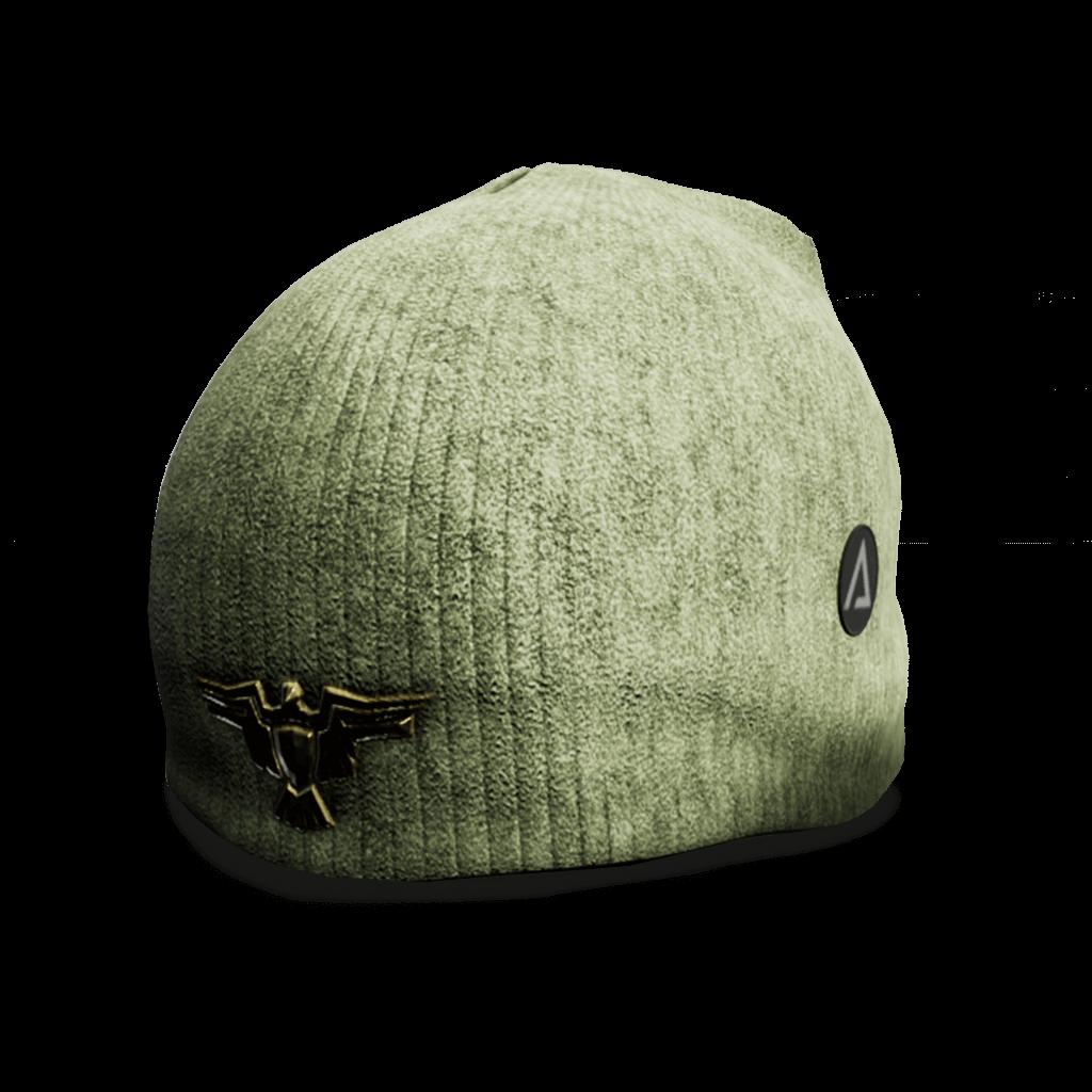 Thundercrash Combat Cap
