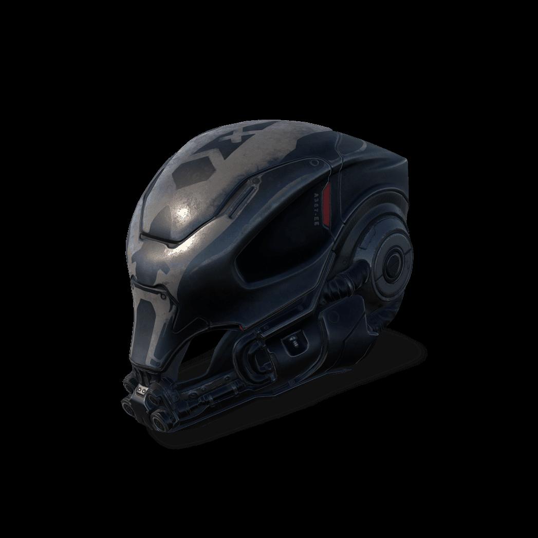 Stygian Mask