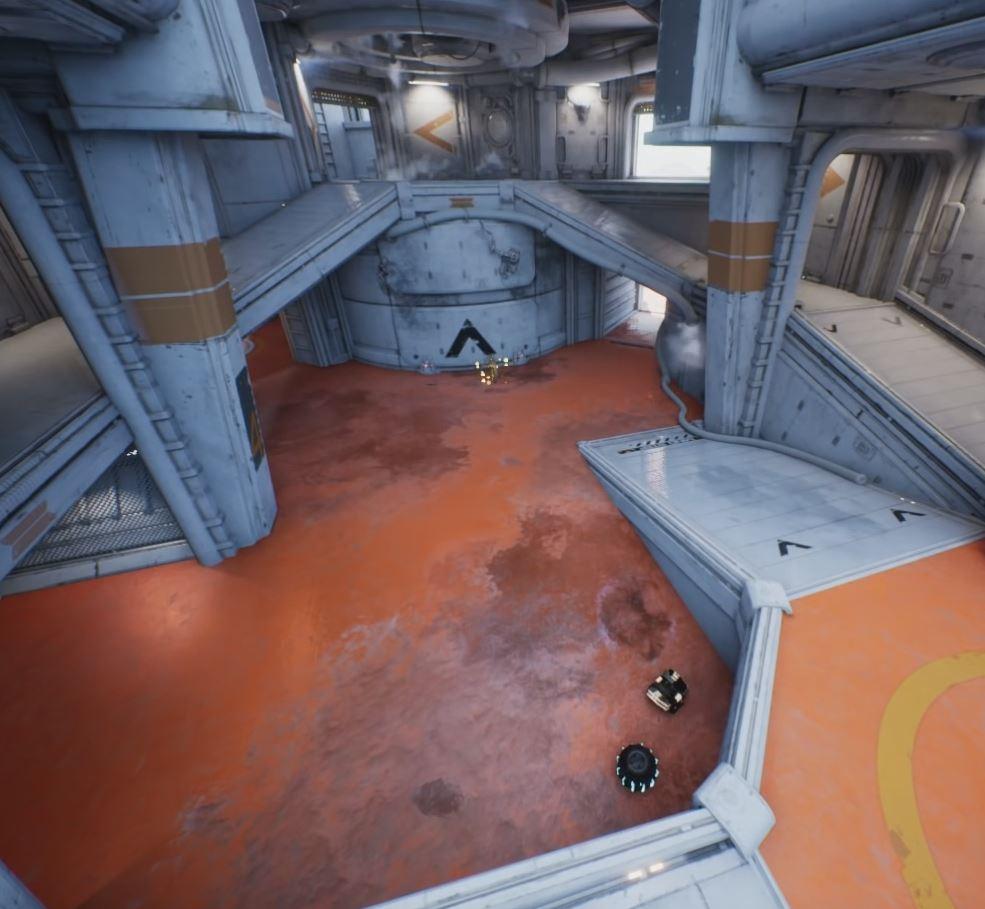 Unreal Tournament » The Unreal Tournament Development Blog