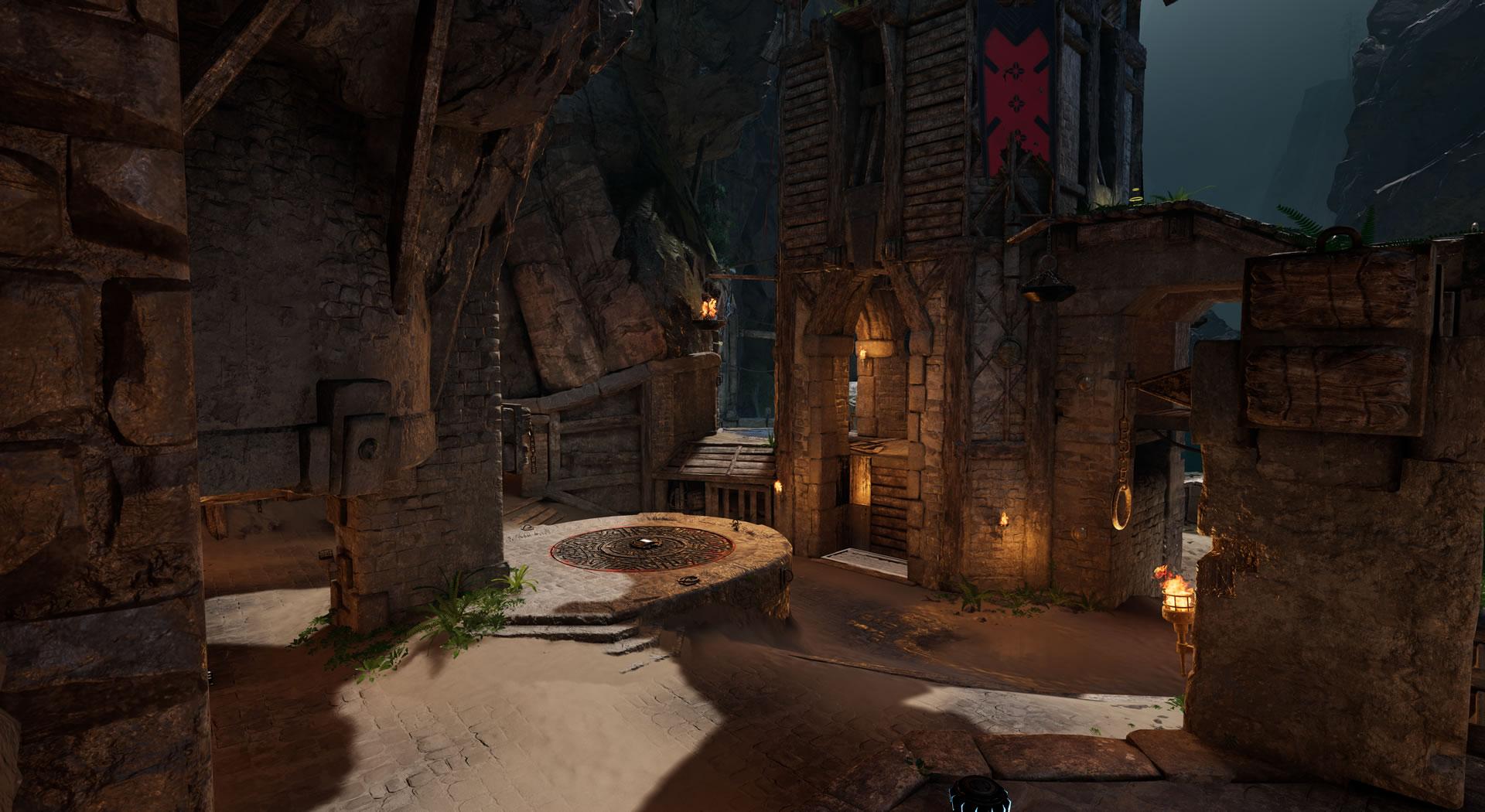 Unreal Tournament - 'Underland' Trailer 5