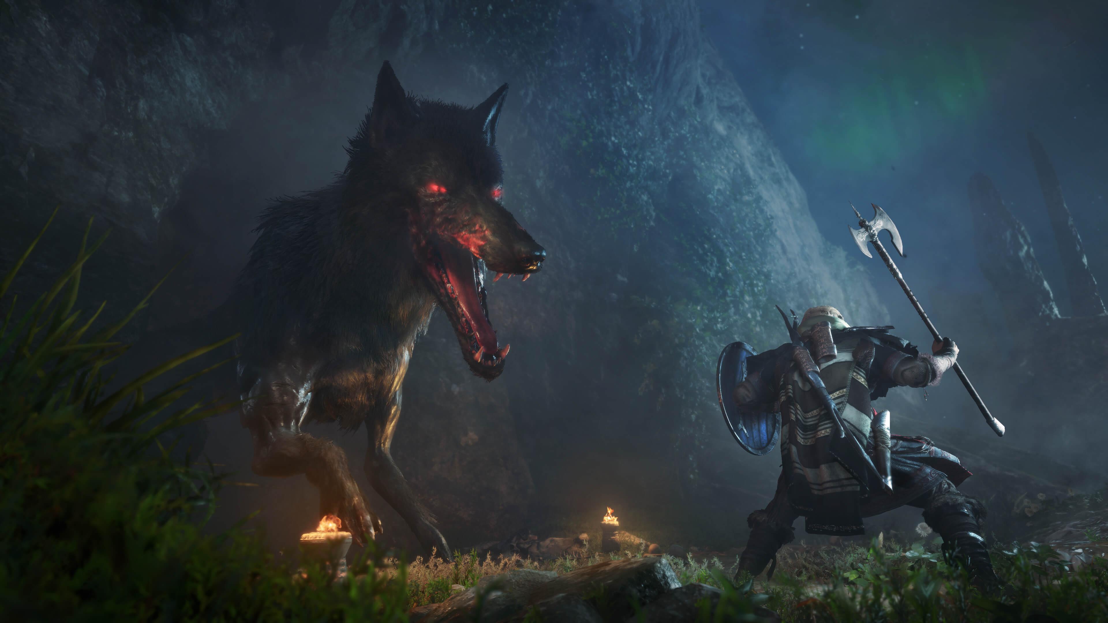 Assassin's Creed Valhalla - Assassin's Creed Valhalla