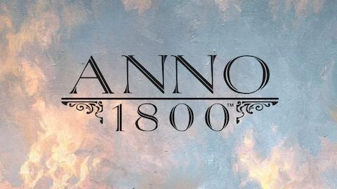 Anno 1800-EMPRESS
