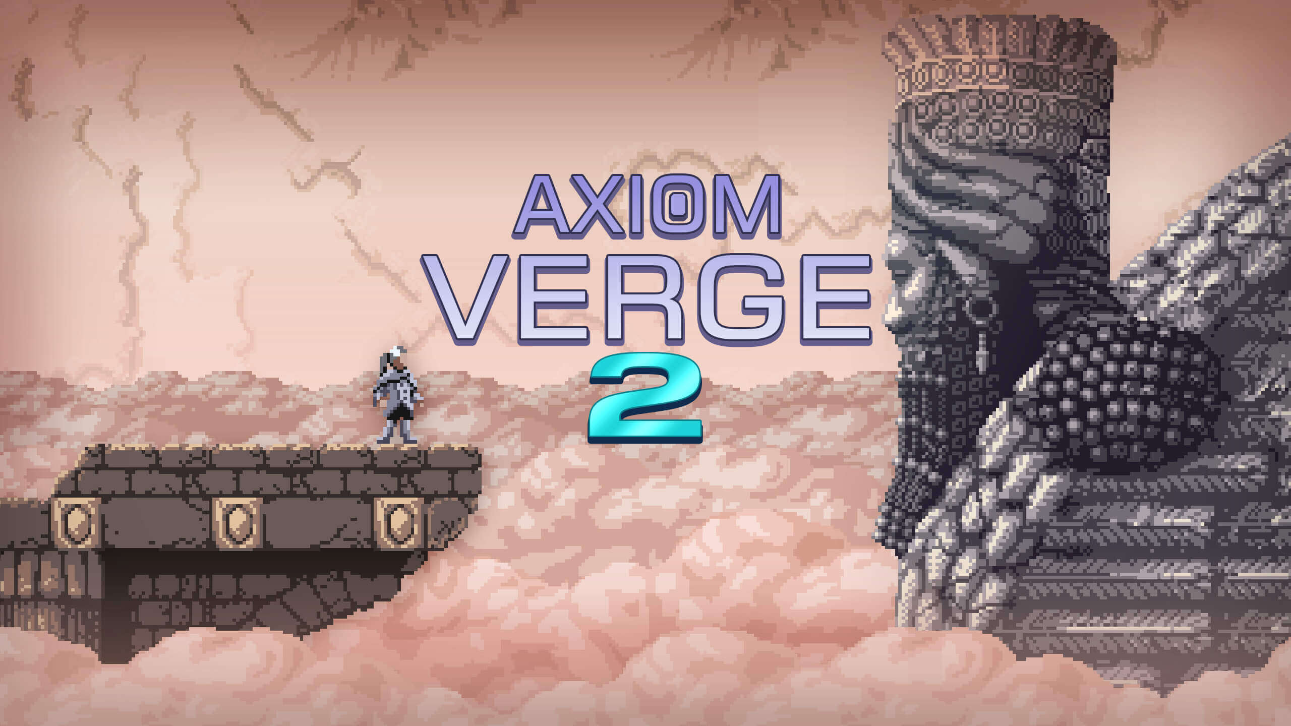 Axiom Verge 2 S1