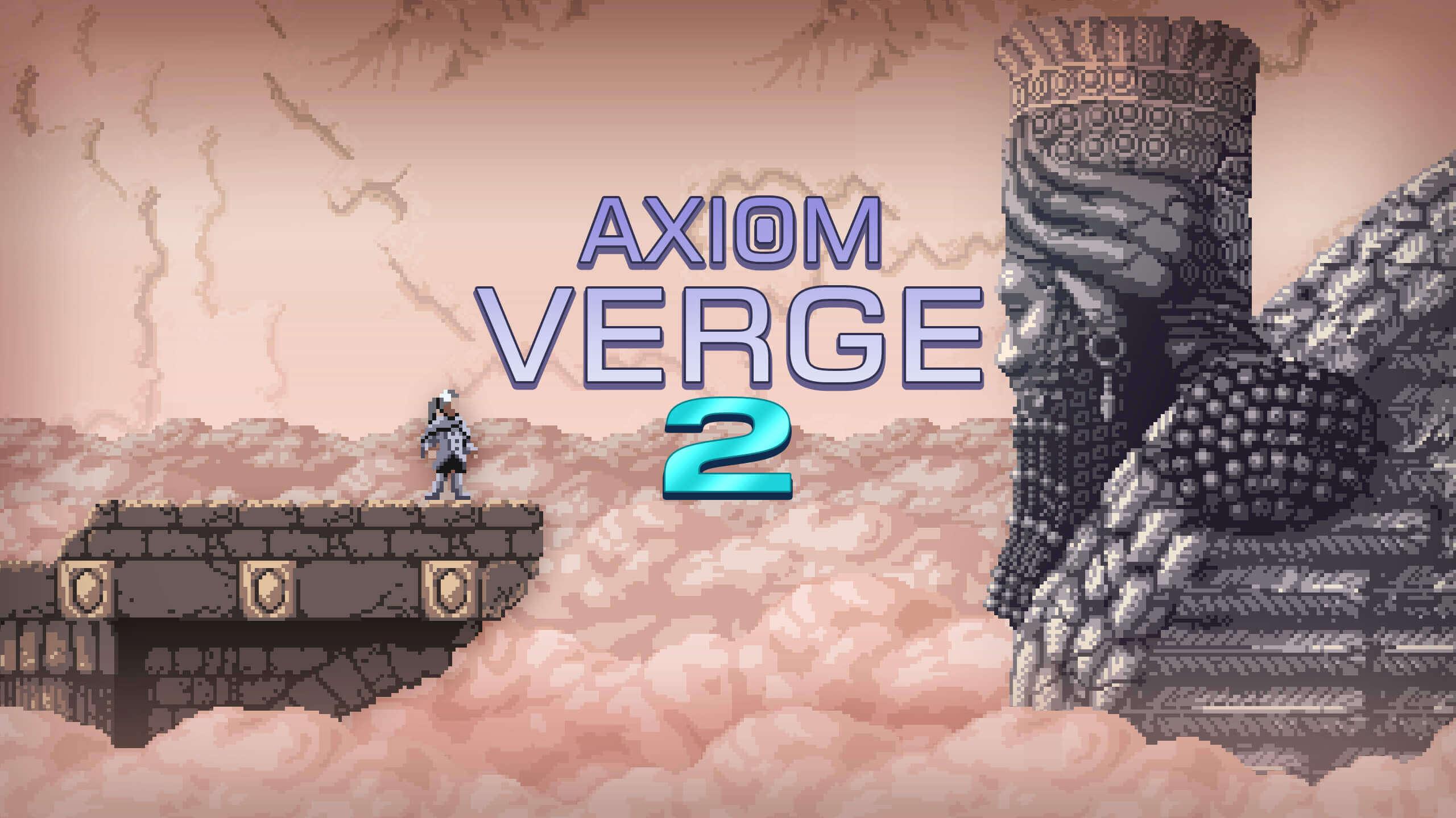 Axiom Verge 2 S1
