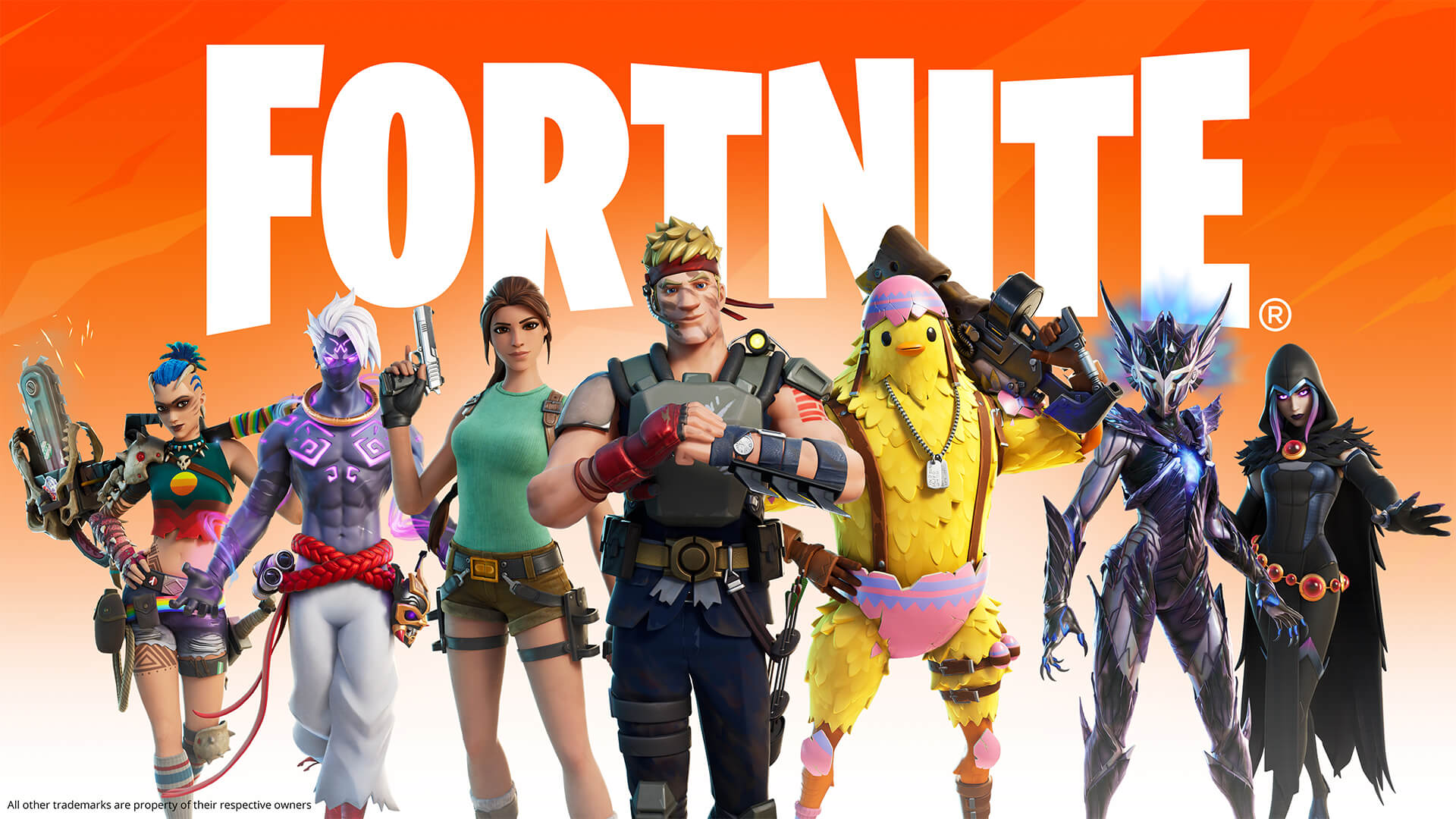 Fortnite: Epic has created a skin inspired by the famous Stonks Man