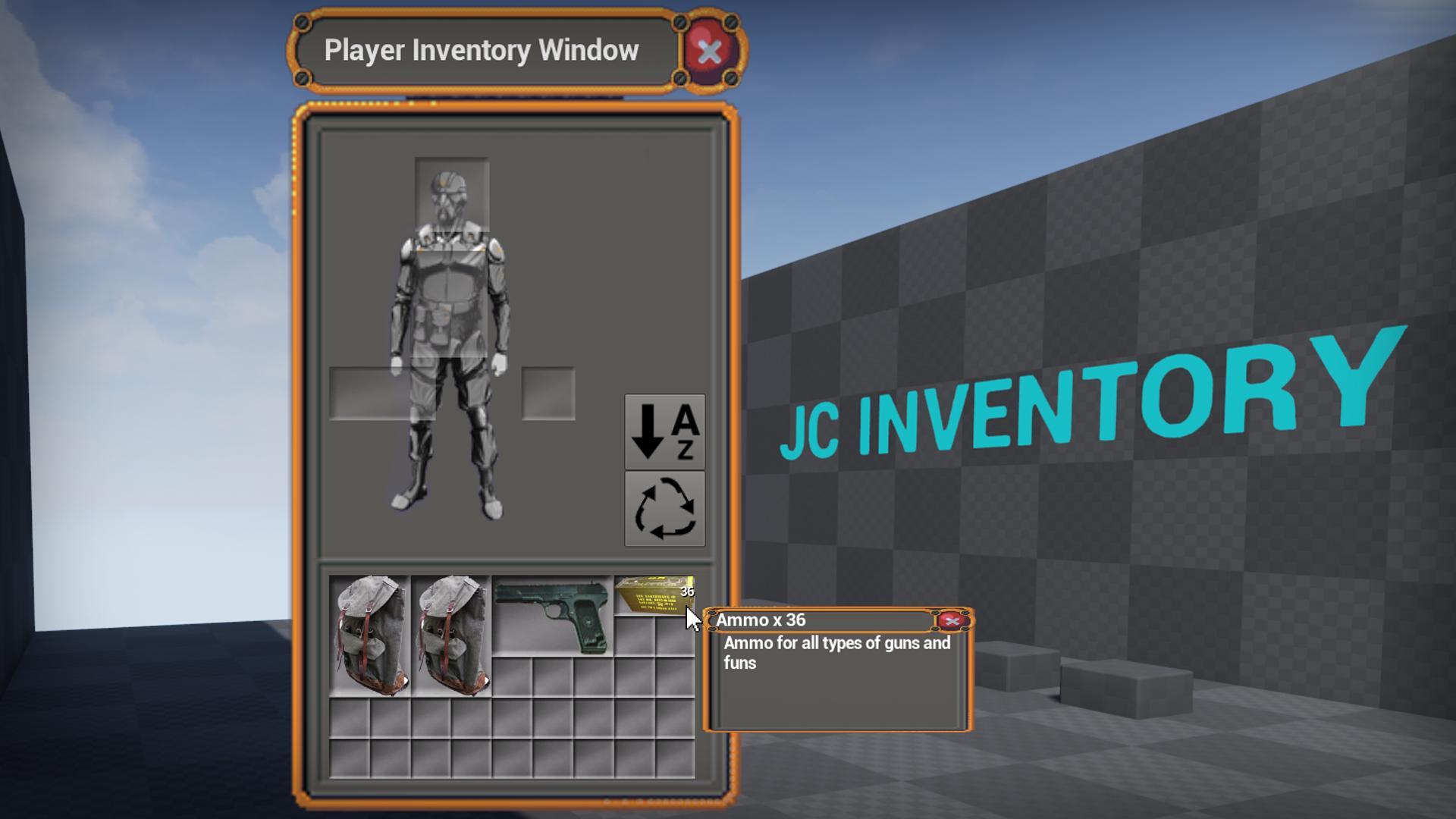 JCInventory by Jack Condon