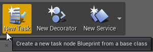 New Mode Shortcuts