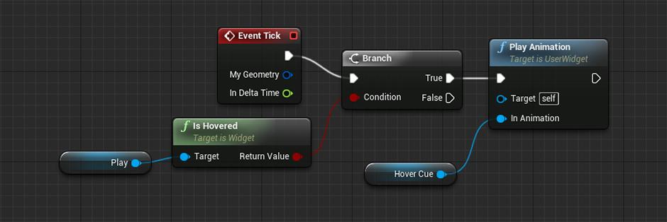 Animation Blueprint Example