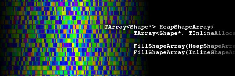 Optimizing TArray Usage for Performance