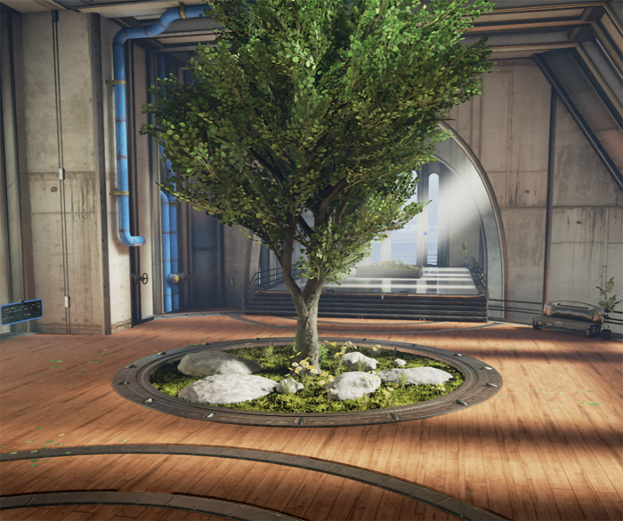 Unreal Engine 4 9 Released!