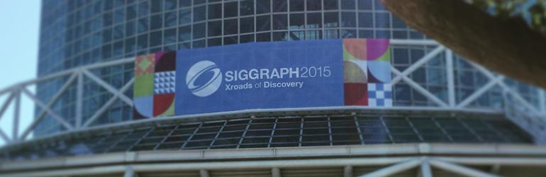 Unreal SIGGRAPH Award