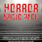 Horror Music Pack by Stephen Lu