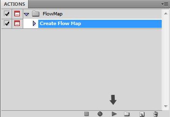 Create Flow Map