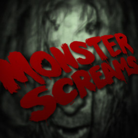 Monster Screams by Alchemy Studio