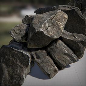 Real Rocks vol. 2 by Motuproprio