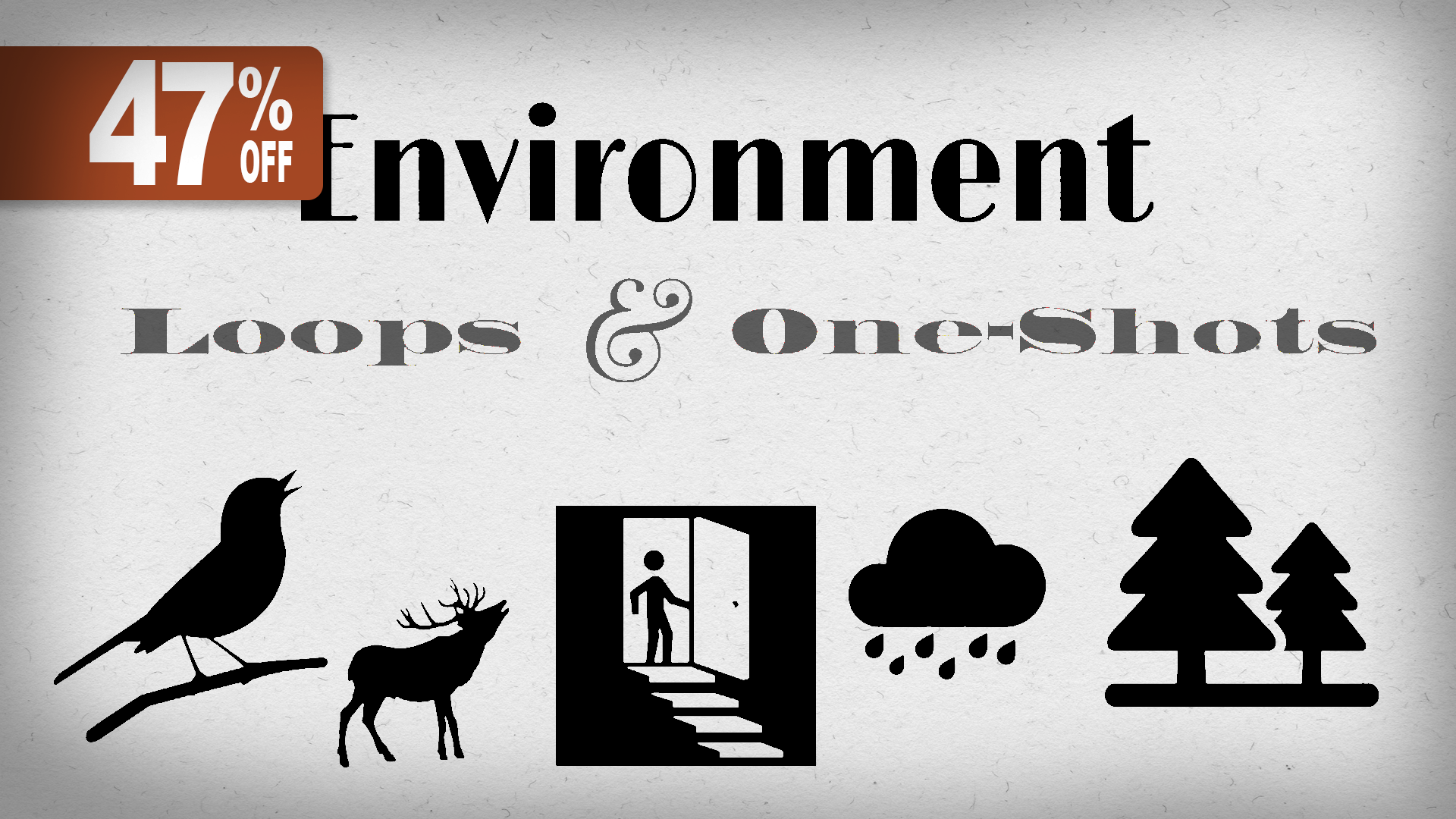 Environment Loops & One-Shots by Craft Media Group