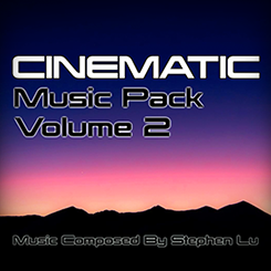Cinematic Music Pack Volume 2