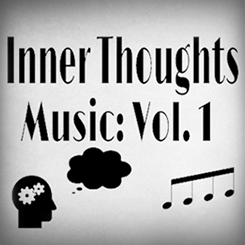 Inner Thought Vol.1 by Craft Media Group Audio
