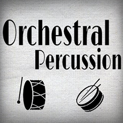 Orchestral Percussion Vol 1