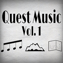 Quest Music Vol. 1 by Craft Media Group