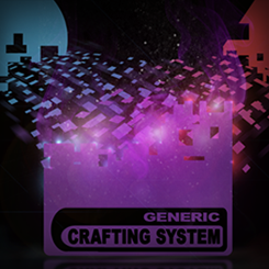 Generic Crafting System