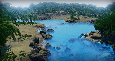 Tropic Islands