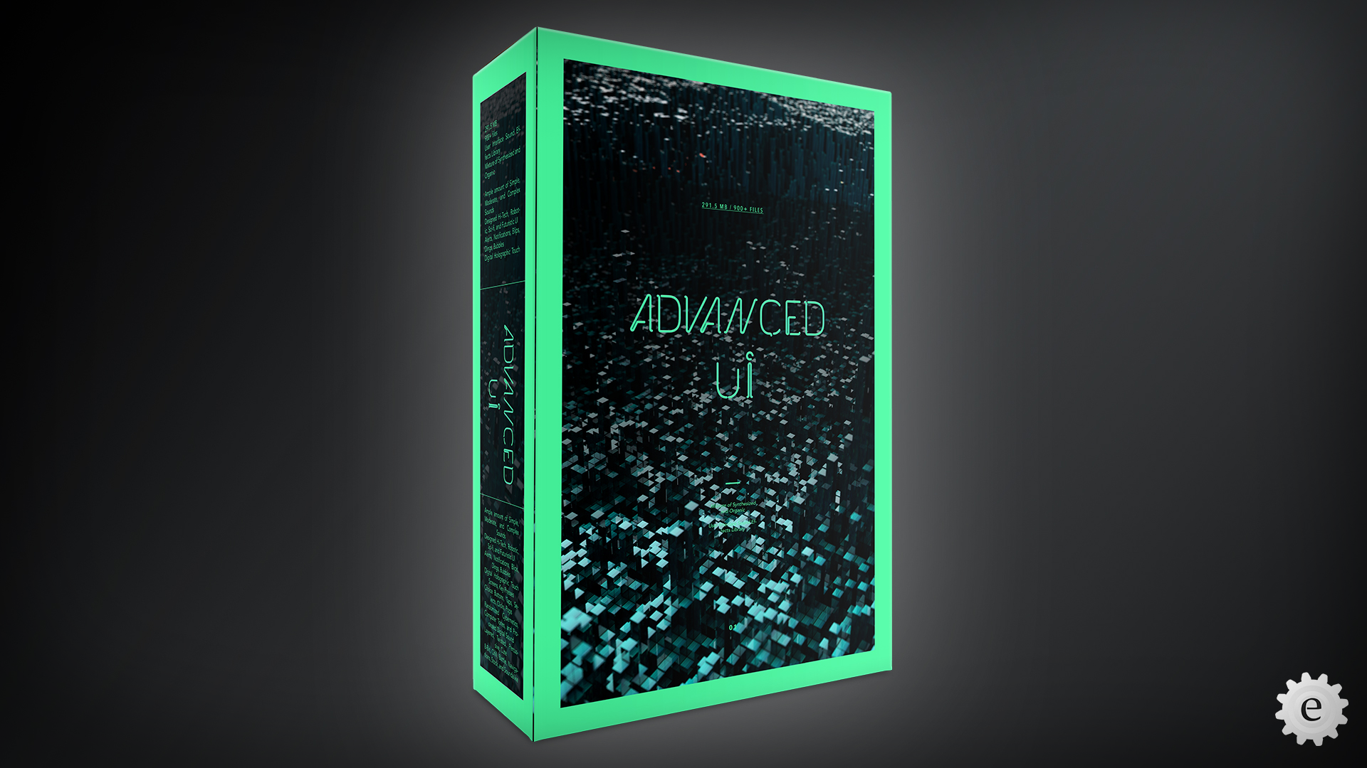 Advanced UI by ESM