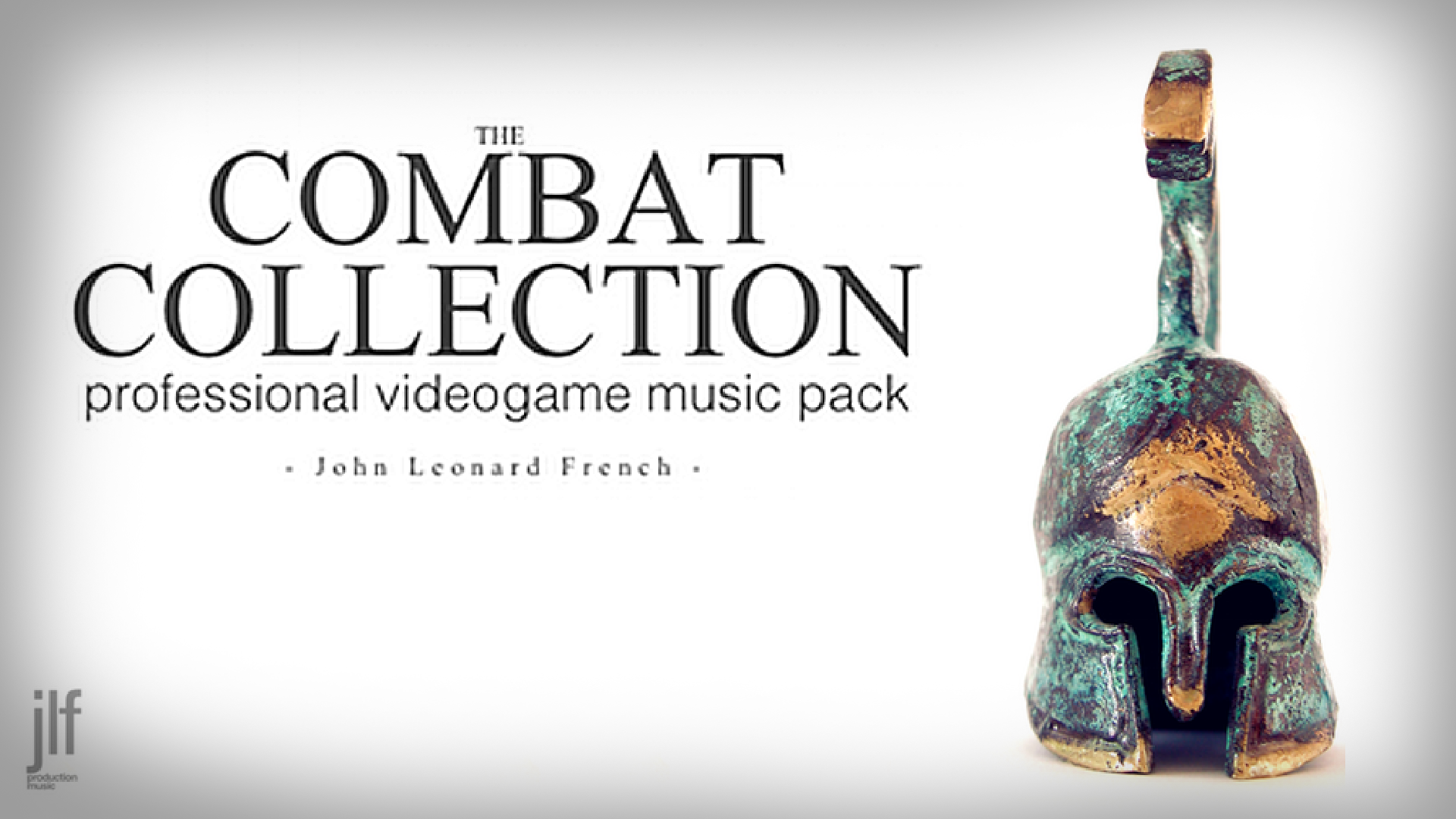 Combat Music Collection by John Leonard French