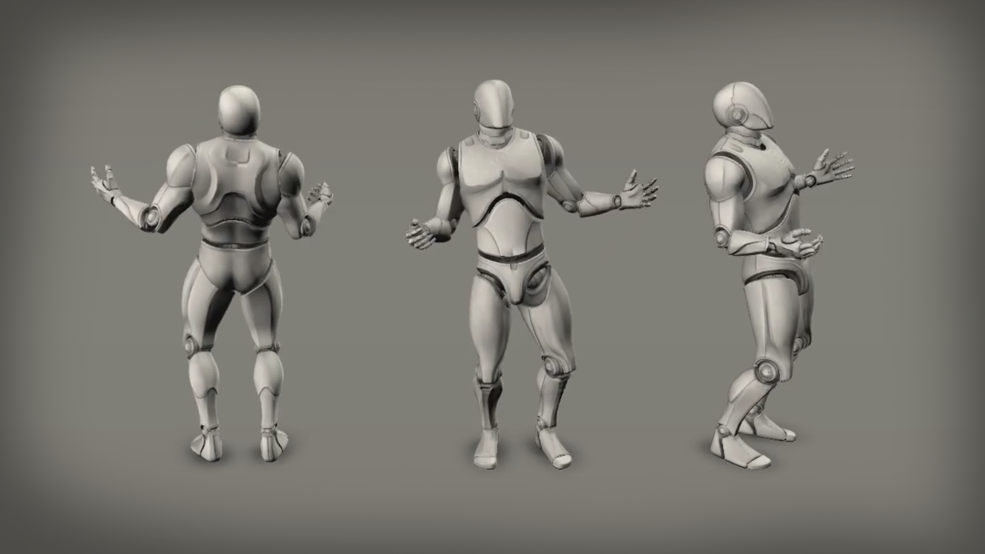 Dialog Animations by Moonshine Studio LLC
