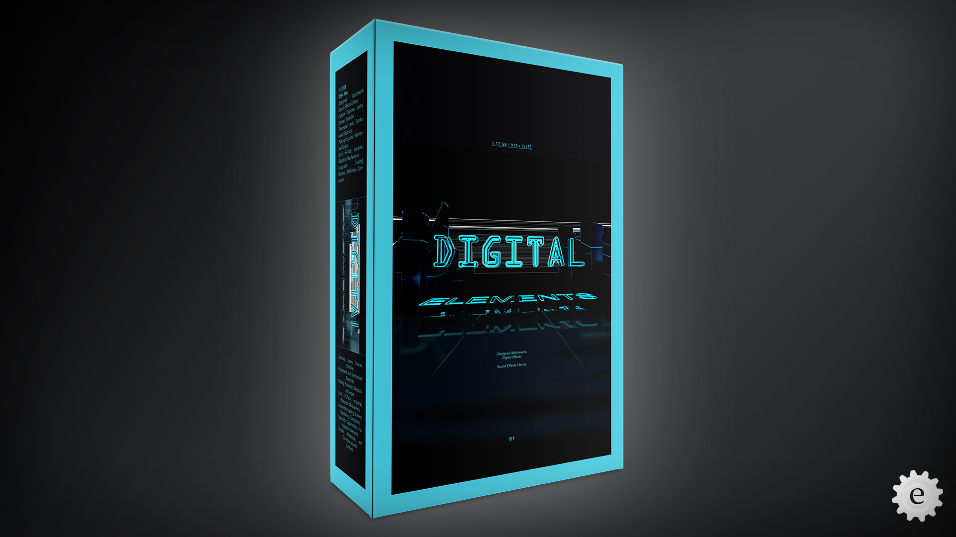Digital Elements by ESM