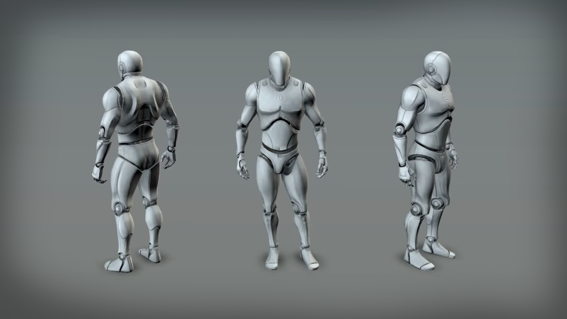 Idle and Gestures by Moonshine Studio LLC