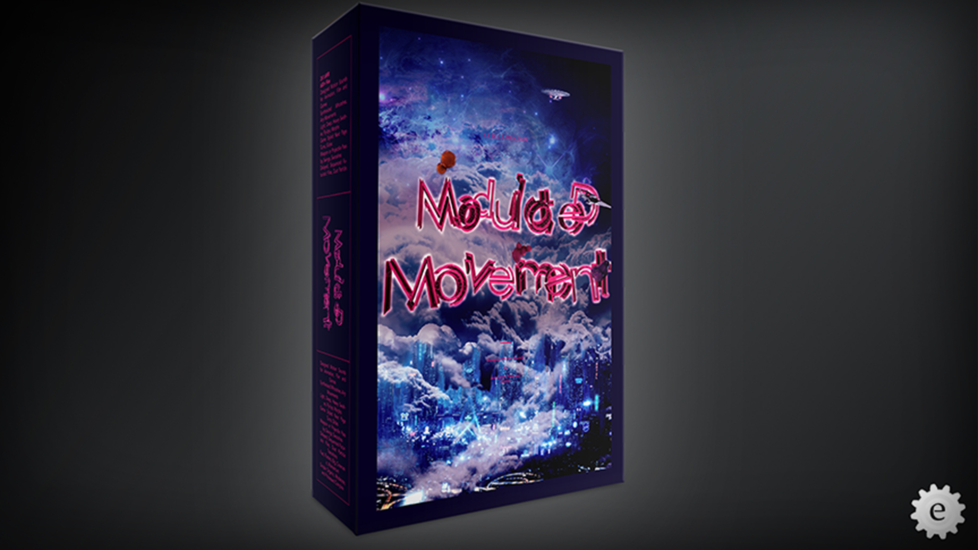 Modulated Movement by ESM