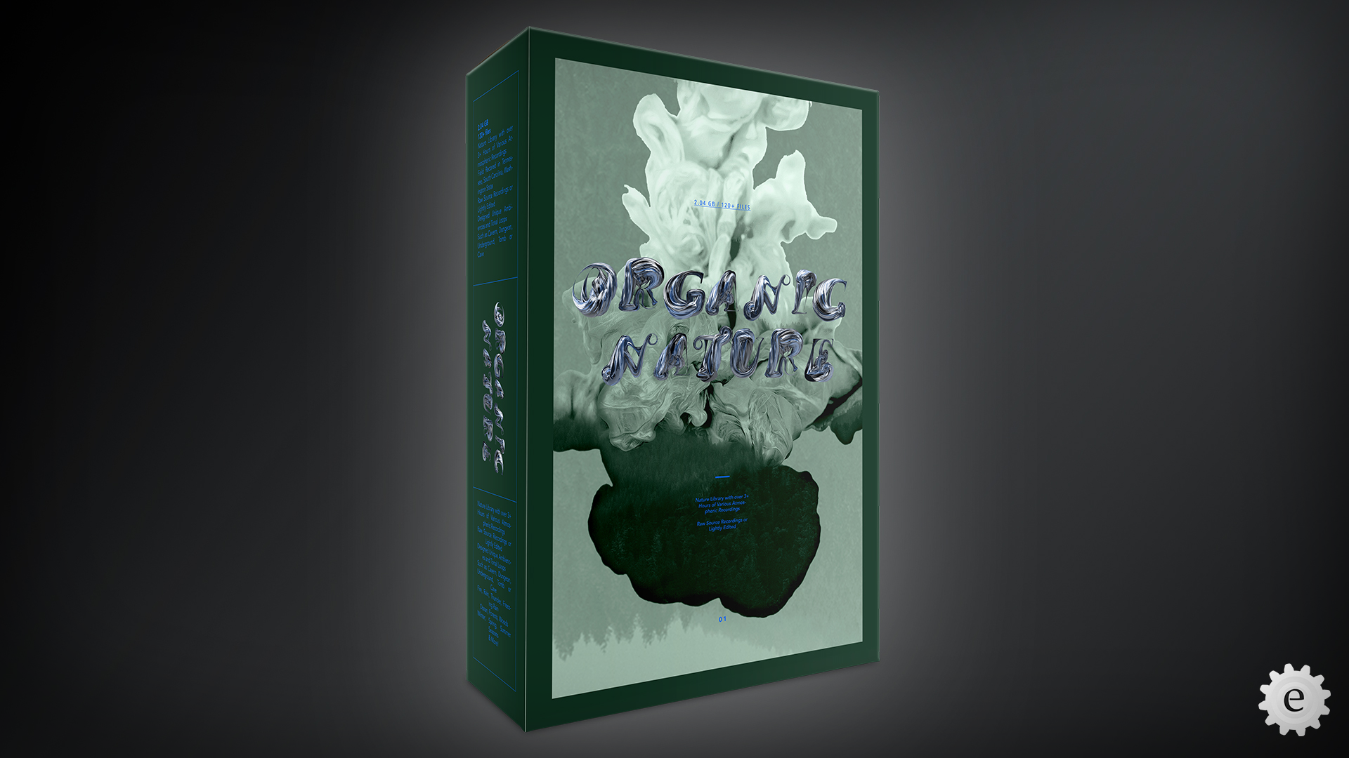 Organic Nature by ESM