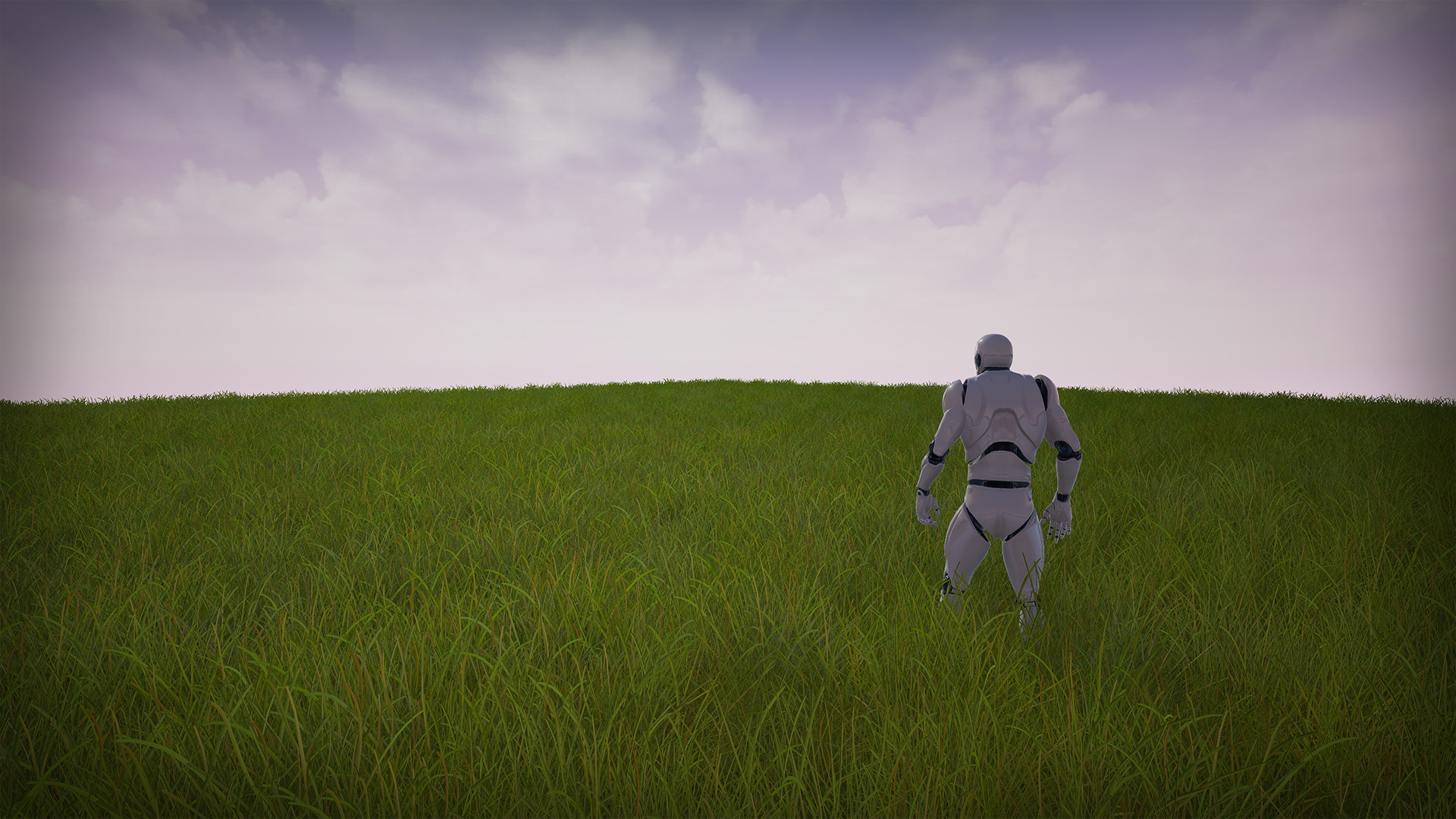 Realistic Grass Vol. 2 by James Yates