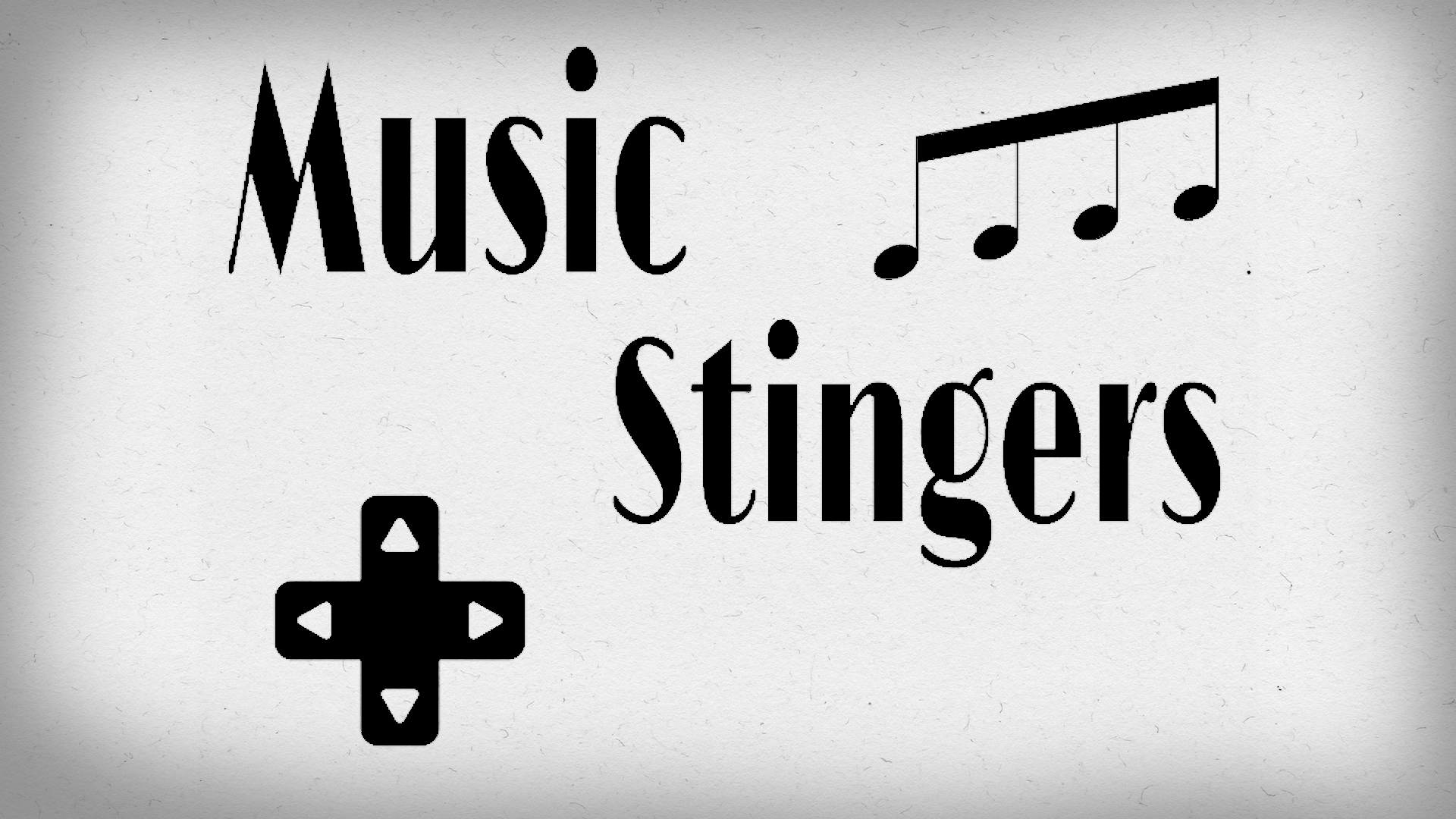 Music Stingers by Alchemy Studio
