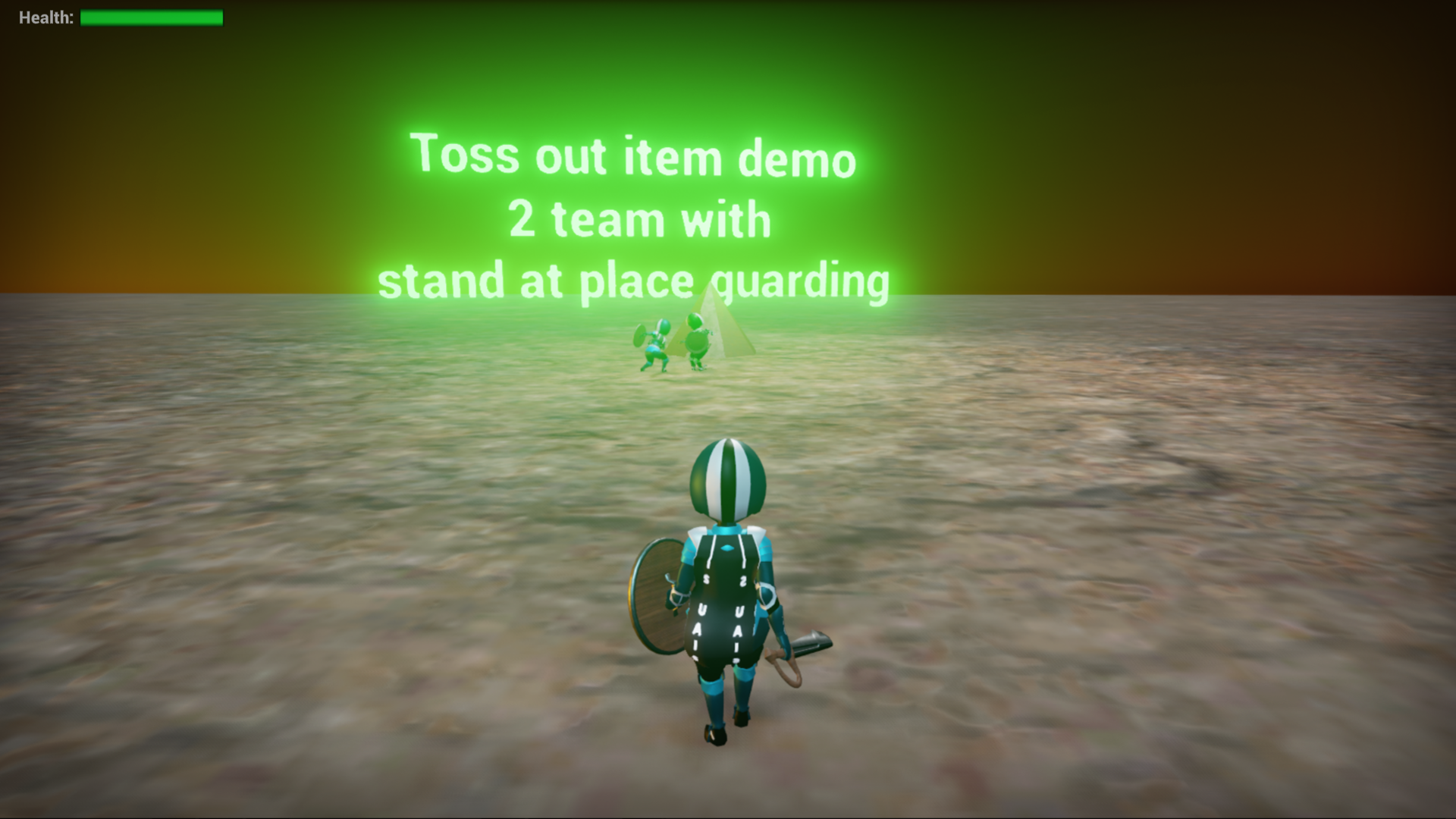 UAIS Universal AI System by Game3D