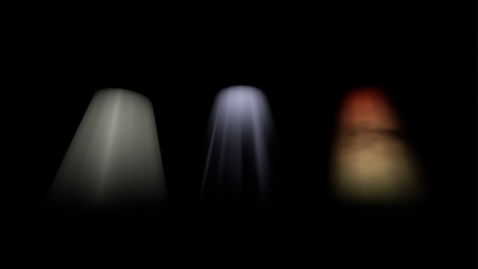 Lightshaft Master Material by Thomas Harle