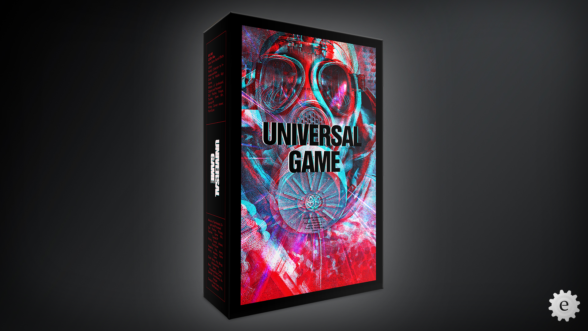 Universal Game by ESM