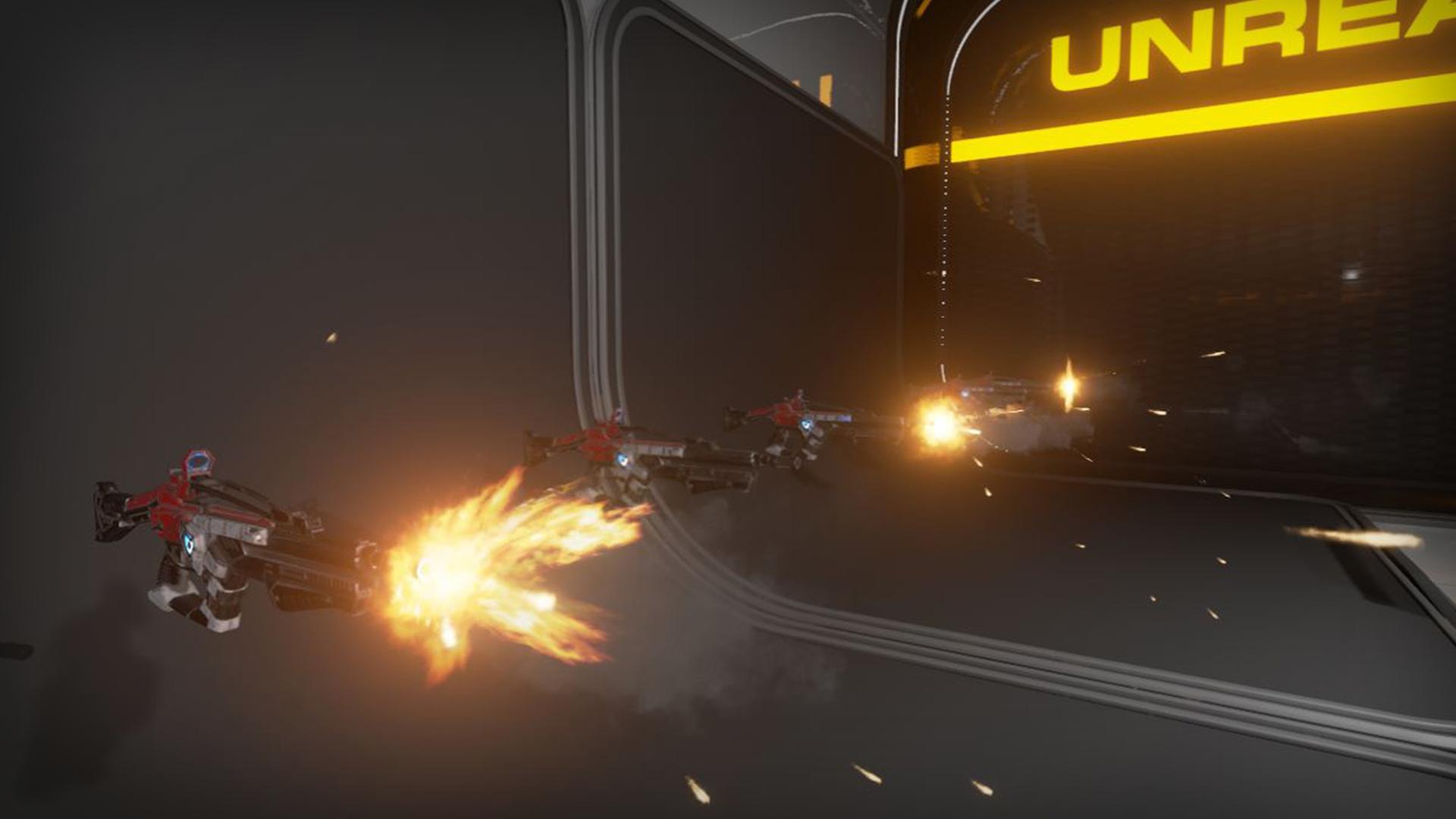 Bullet VFX Pack