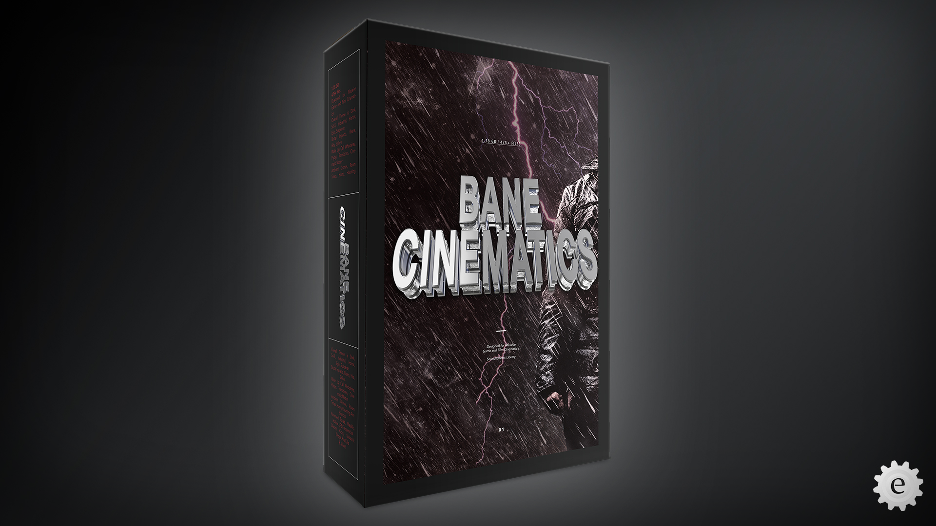 Bane Cinematics (ESM)