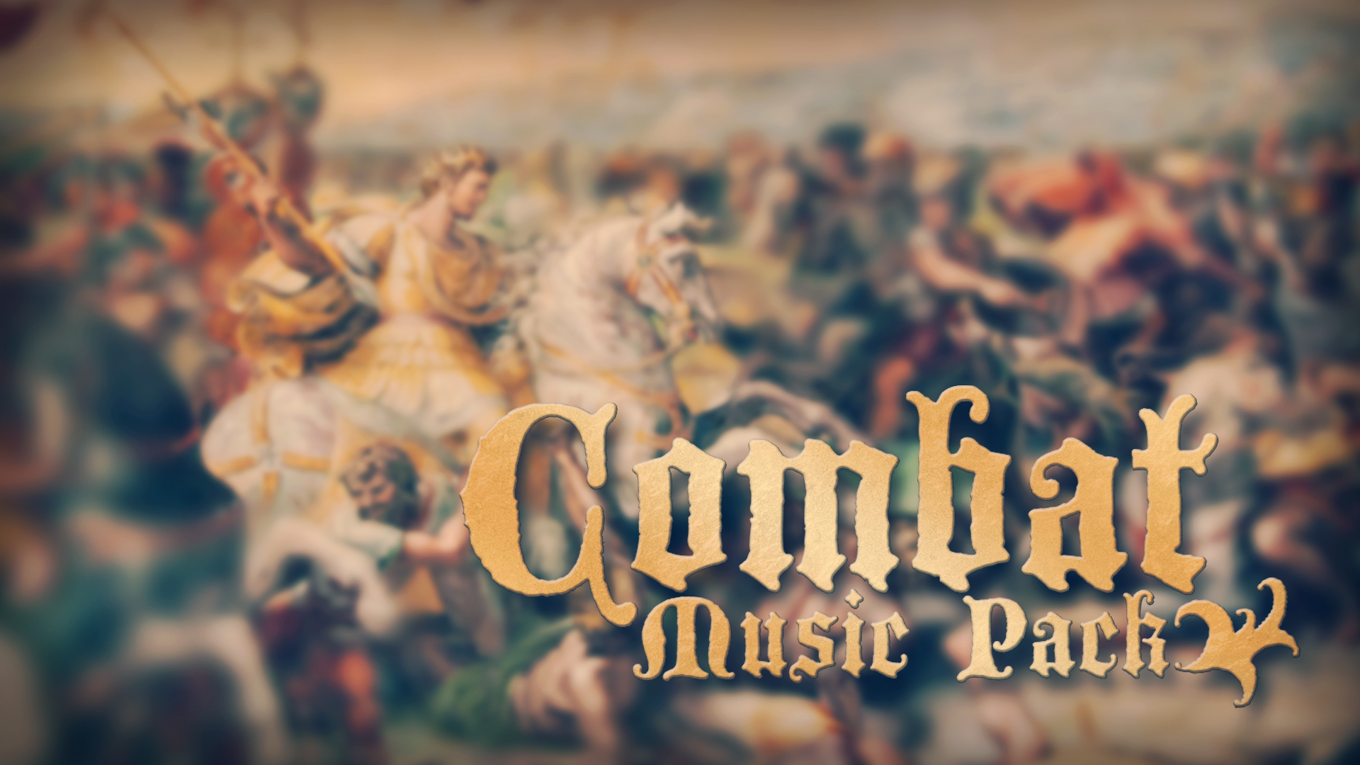 Combat Music Pack (Kat Bella)
