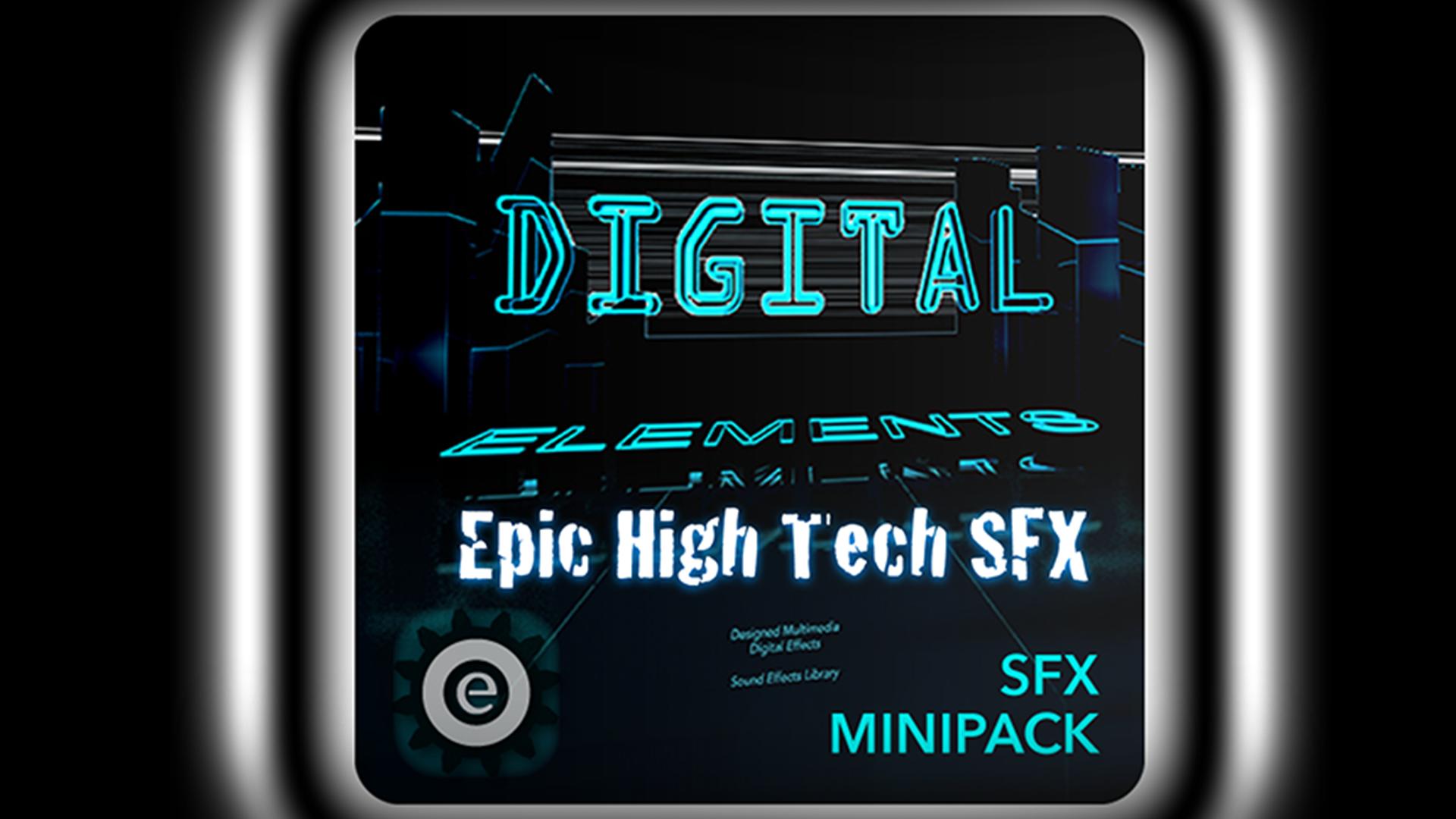 High Tech SFX (ESM Team)