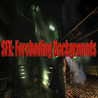 SFX: Foreboding Backgrounds