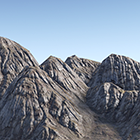 Background Mountains - Manufactura K4