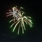 Fireworks Particle Effects by Tom Shannon