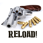 Reload! - Red Button Audio