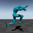 Movement Animation Set - Kubold